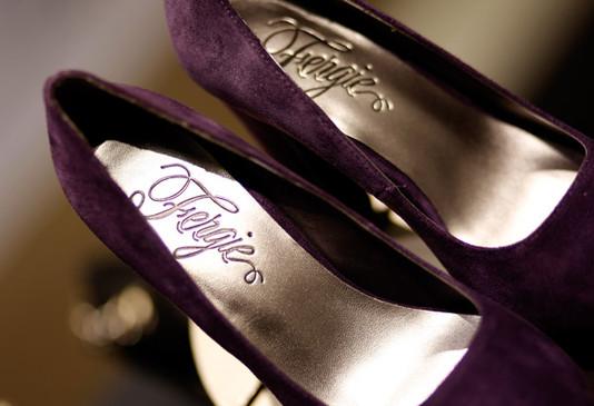 Ферги представила коллекцию обуви