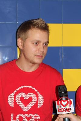 DJ LOVE RADIO Cтепан Горский