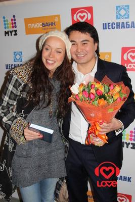 Генеральный директор LOVE RADIO - Юлия Голубева