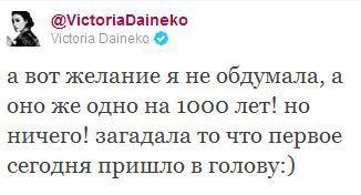 Victoria Daineko