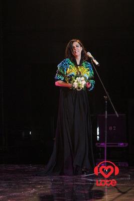 Женщина года Glamour 2011. Ольга Шелест