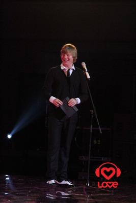 Женщина года Glamour 2011. Андрей Григорьев-Апполонов