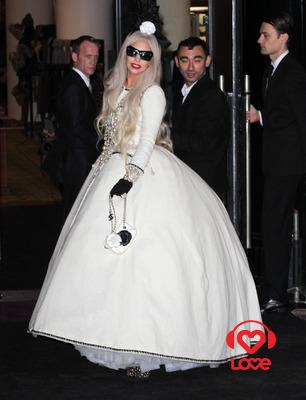 Lady Gagа
