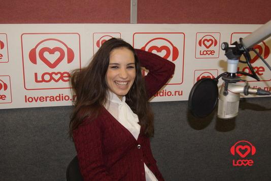 BIG LOVE ЗВЕЗДЫ в эфире! Виктория Дайнеко
