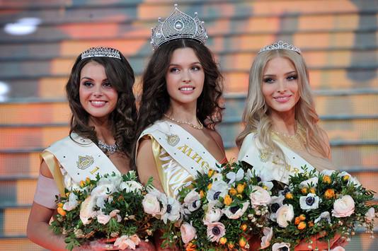 Мисс Россия-2012