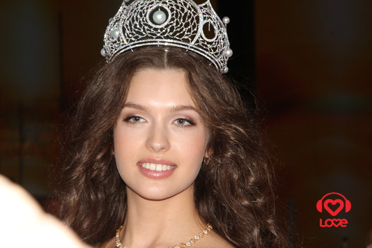 Елизавета Голованова