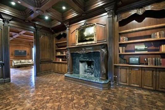 Последнее жилище Майкла Джексона выставили на продажу