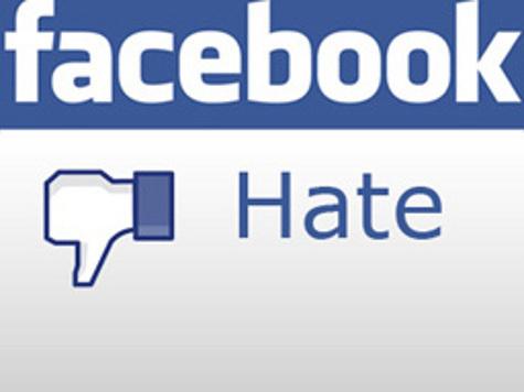 В Facebook появилась возможность добавить не только друзей, но и врагов