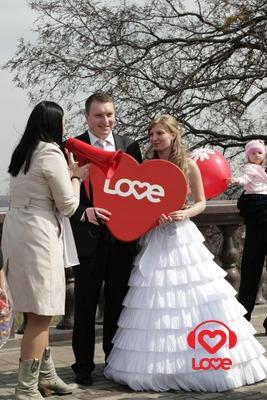 Свадьба Твоей Мечты вместе с LOVE RADIO!