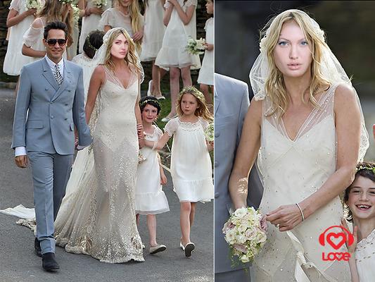 Платье для Джоли №2