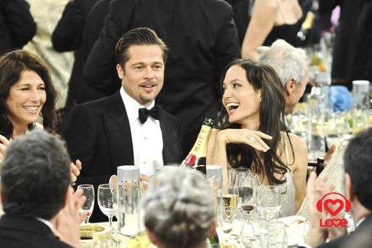 Джоли и Питт устроили ремонт перед свадьбой