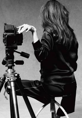 Неожиданный образ Анджелины Джоли в фотосессии для «Marie Claire»