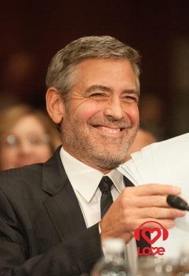 Сегодня Джордж Клуни празднует День рождения