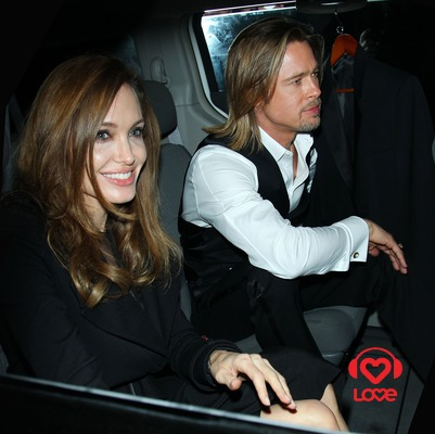Брэд Питт проведет свой отпуск без Анджелины Джоли