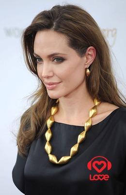 Джоли зовут в режиссерское кресло экранизации самого скандального романа последних лет