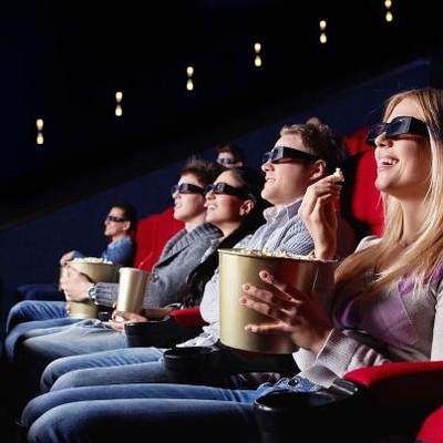 КИНОПРОБА: Выиграй билеты в кино!