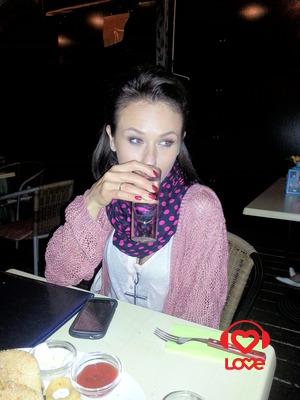 Новая Волна 2012. Блог Максима Привалова. Катя IOWA