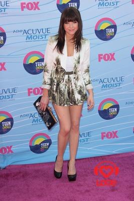Победители «Teen Choice Awards 2012» Рейтинг. кэти перри слушать
