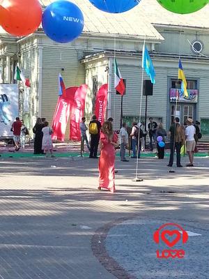 Новая Волна 2012. Блог Максима Привалова.