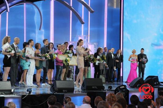 Новая Волна 2012. Закрытие