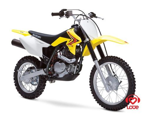 Suzuki DRZ-125