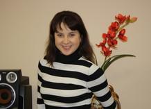 Ирина Слуцкая на Love Radio