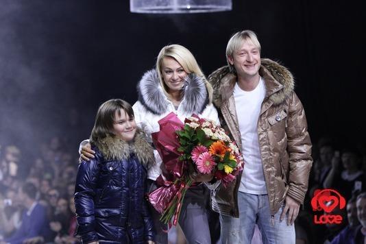 Яна Рудковская собралась рожать в Петербурге