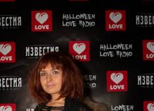 Halloween Love Radio. Бал Монстров