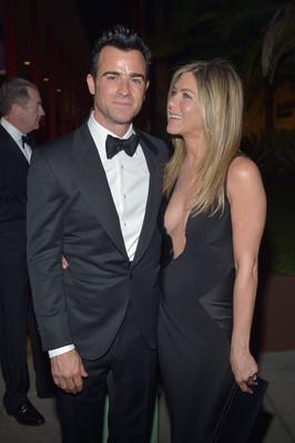 Дженнифер и Джастин
