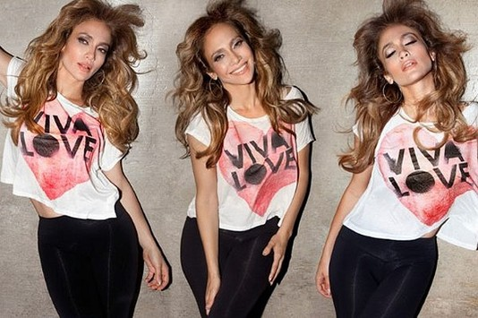 Jennifer Lopez Clothes amp Outfits  Steal Her Style