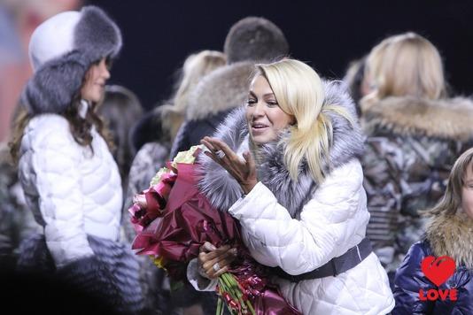 Яна Рудковская родила сына!