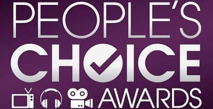 Peoples Choice Awards 2013