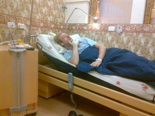 Евгению Плющенко сделали срочную операцию на позвоночнике
