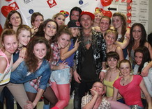 Big Love Show 2013. Питер.