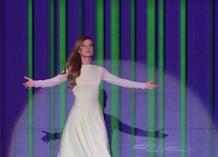 Big Love Show 2013. Москва. Юлия Савичева