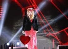 Big Love Show 2013. Москва. Ева Польна