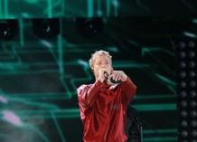Big Love Show 2013. Москва. Ola