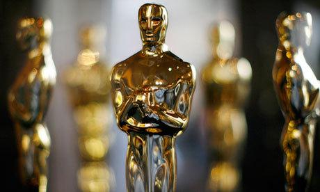 Названы лауреаты премии Оскар