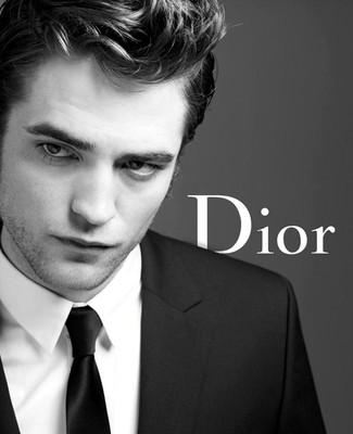 Роберт Паттинсон стал лицом Dior