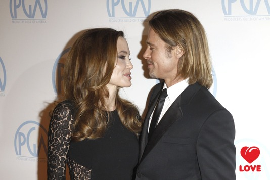 Анджелина Джоли опровергла слухи о своем замужестве